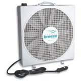 Fan-Tastic Endless Breeze 12V Fan