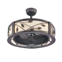 Allen roth 23 in eastview aged bronze ceiling fan with light kit allen roth ceiling fans specifications aloadofball Image collections