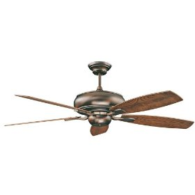 "70"" Concord Roosevelt Pewter ES Ceiling Fan"