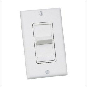 Craftmade CM-6621-PW 600 Watt Dimmer Light