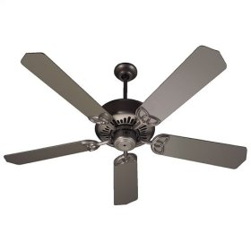 Craftmade Sentry Model SN52BN Ceiling Fan
