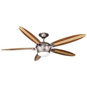 Ellington Surfboard Ceiling Fan