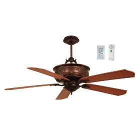 Ellington Ashfield 56-Inch Five-Blade Ceiling Fan