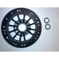 Replace A Ceiling Fan Flywheel Rubber Flywheels How To