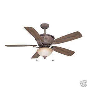 Harbor Breeze Ceiling Fans Specifications