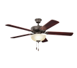 Kichler 403SNBU Ceiling Fan