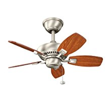 Kichler Canfield Ceiling Fan