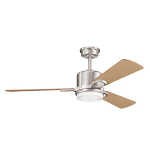 Kichler Celino 2 Light 3 Blade Ceiling Fan