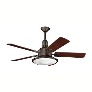 Kichler 52 Inch Kittery Point Ceiling Fan