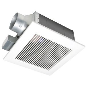 WhisperFit Low Profile Ceiling Ventilation Fan