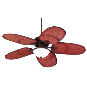 Ceiling Fans, Palm Leaf Ceiling Fans, Casa Vieja Tropical Ceiling Fans ...