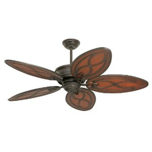 Tommy Bahama Copa Breeze Indoor & Outdoor Fan