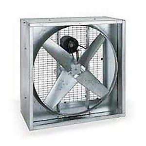 "36"" Belt Drive Agricultural Box Fan"