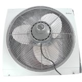 "Air King 9166 20"" Whole-House Window Fan"