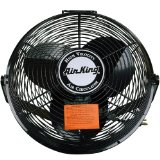 Air King 9314 Industrial Grade High Velocity Multi Mount Fan