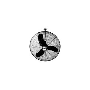 "Air King 9374 24"" Oscillating Ceiling Mount Fan"