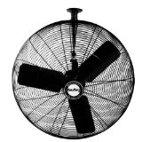 Air King 9724 1/4 HP Industrial Grade Ceiling Mount Fan