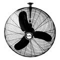 "Air King 9371 24"" Ceiling Mounted Fan"