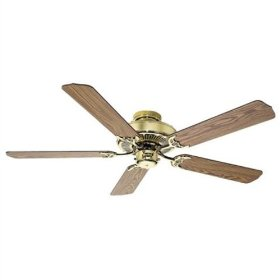 Air King 9815 Ceiling Fan In Cherry or Dark Oak