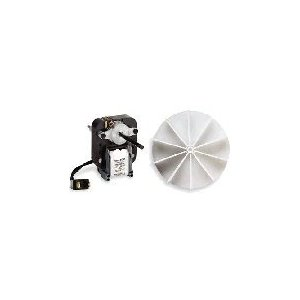 Universal Bathroom Fan Replacement Electric Motor