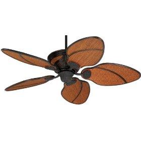 52 Casa Vieja Jamaica Ceiling Fan