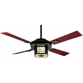 Casablanca Bungalow Ceiling Fan