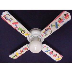 "42"" Transport Ceiling Fan"