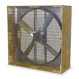Dayton 6E840 Agricultural Exhaust Fan