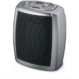 Delonghi Safeheat 1500W Basic Ceramic Heater